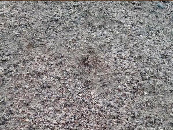Щебень гранитный (5*20) (насыпью)